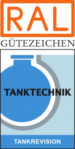 RAL Gütezeichen - Tankrevision