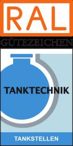 RAL Gütezeichen - Tankstellen